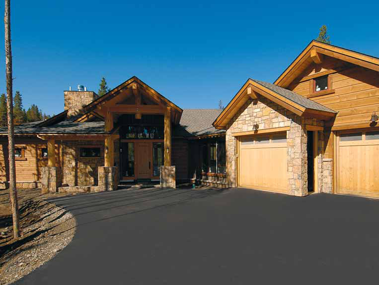 Custom home 159 spalding terrace breckenridge for Summit county home builders