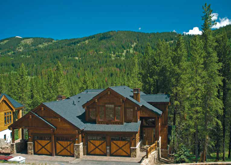 Copper Mountain new Real Estate