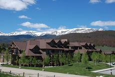 Condo in Highland Greens Lodge Breckenridge Condo Sales Up 33% in Summit County, Colorado