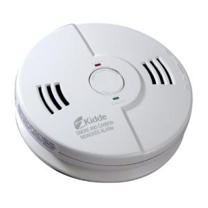 Kidde Battery operated Voice alert Carbon Monoxide and Smoke Alarm Carbon monoxide detectors are required effective July 1, 2009