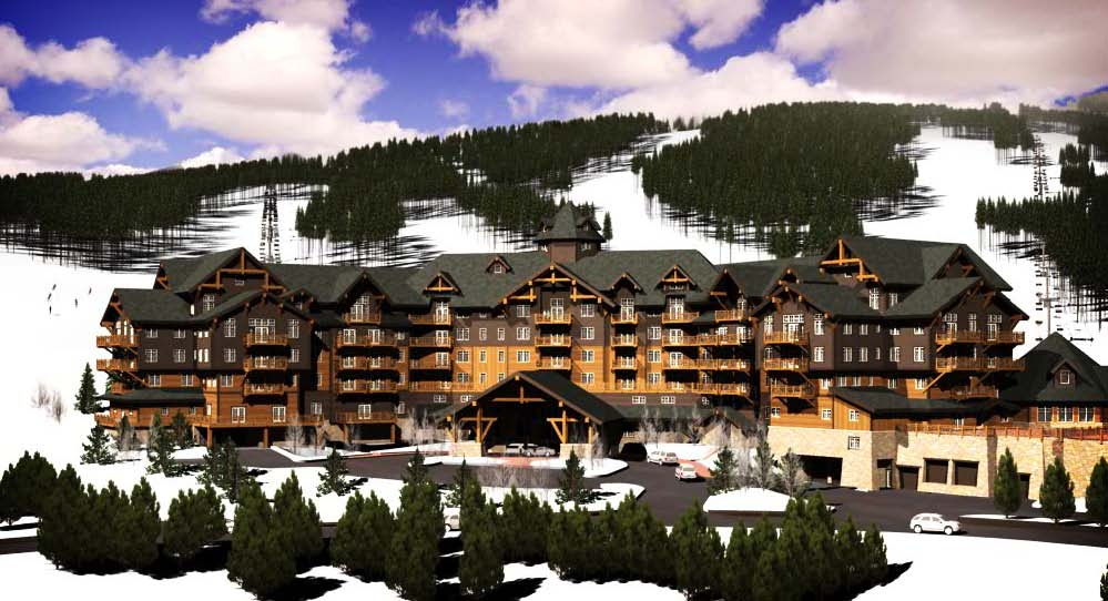 One Ski Hill Place Breckenridge Penthouse 1 475 000