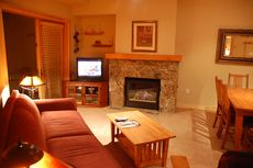 Passage Point condo Passage Point condo in Copper Mountain, 1 bedroom, 2 baths offered at $385,000