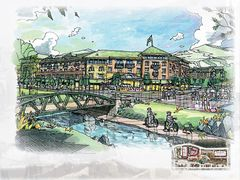 The Gondola Lots Redevelopment Vision Plan 3 New Breckenridge Gondola Lot Real Estate Development. Vail Resorts Project