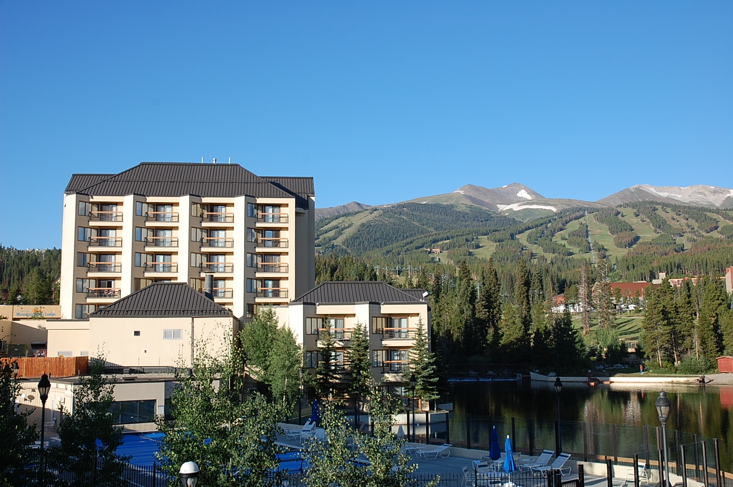 summit county real estate Condo Sales Up 33% in Summit County, Colorado