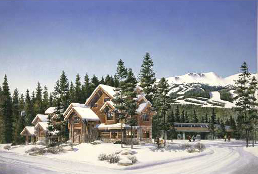 the cottages at shock hill breckenridge1 Condo Sales Up 33% in Summit County, Colorado