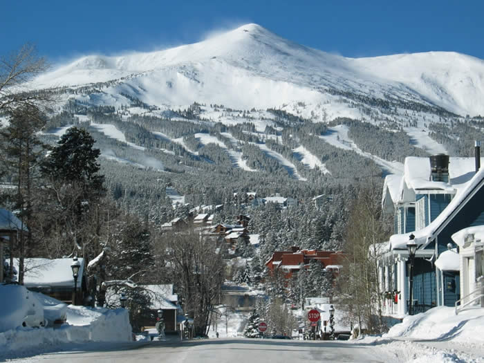 lodging photos in breckenridge