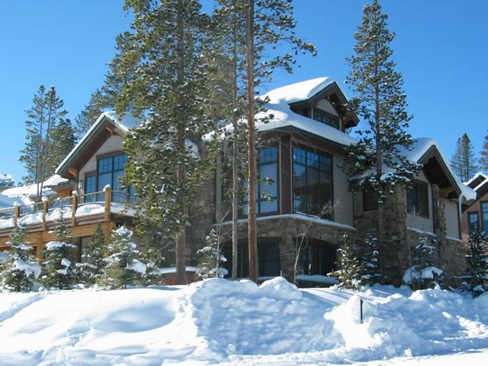 Breckenridge lodging photos