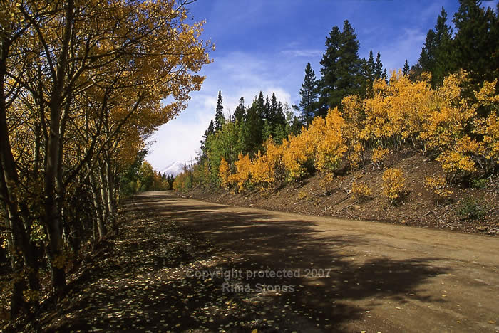 Boreas pass breckenridge