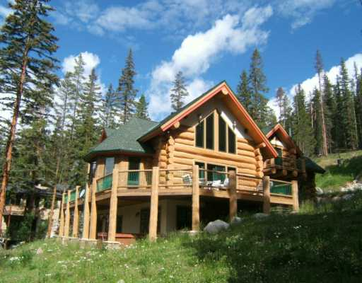 Breckenridge Goldenview Homes