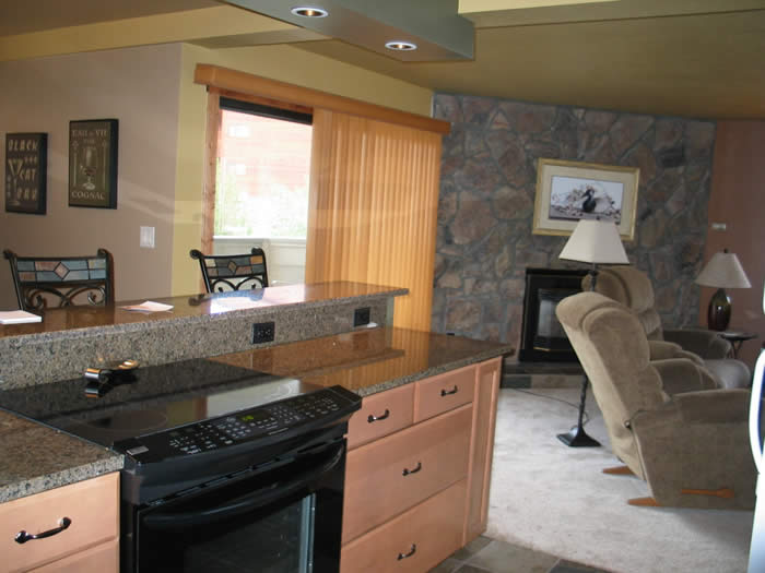 Park Place Condo in Breckenridge