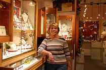 J & M Jewelry Gallery in Breckenridge