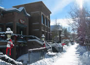 Breckenridge Town pictures