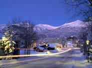 breckenridge town photos