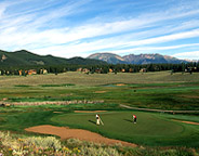 Copper Mountain golf condos for sale Colorado