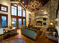 Real Estate Listings on The Majestic Mountains Of Summit County Create