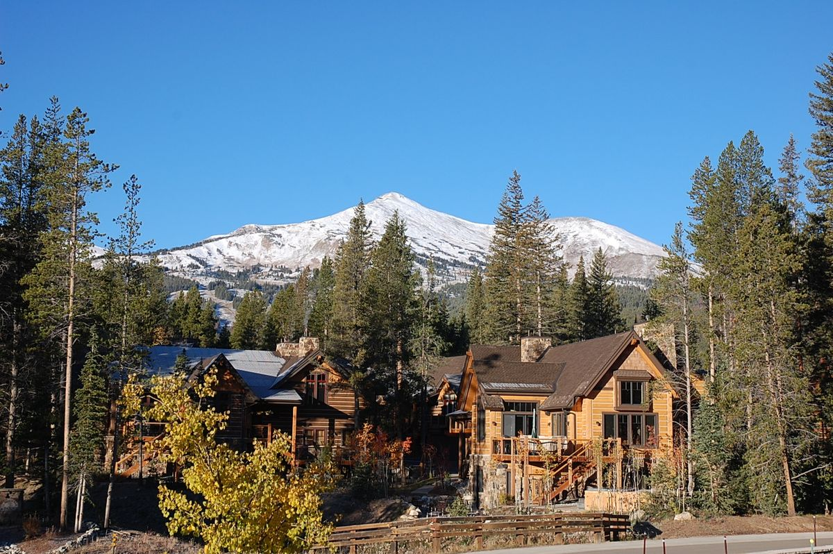 breckenridge chalets properties rental unitedstates colorado base cottages vacationrentals ski vacation rentals at landing shockhill htm camp