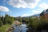 Riverfront Property Lots Breckenridge area