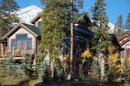 Breckenridge Ski in Ski out Property