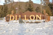 dillon colorado real estate