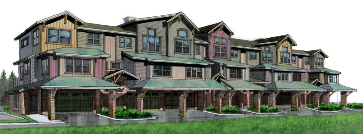 Boulevard Bend Condos Frisco Colorado