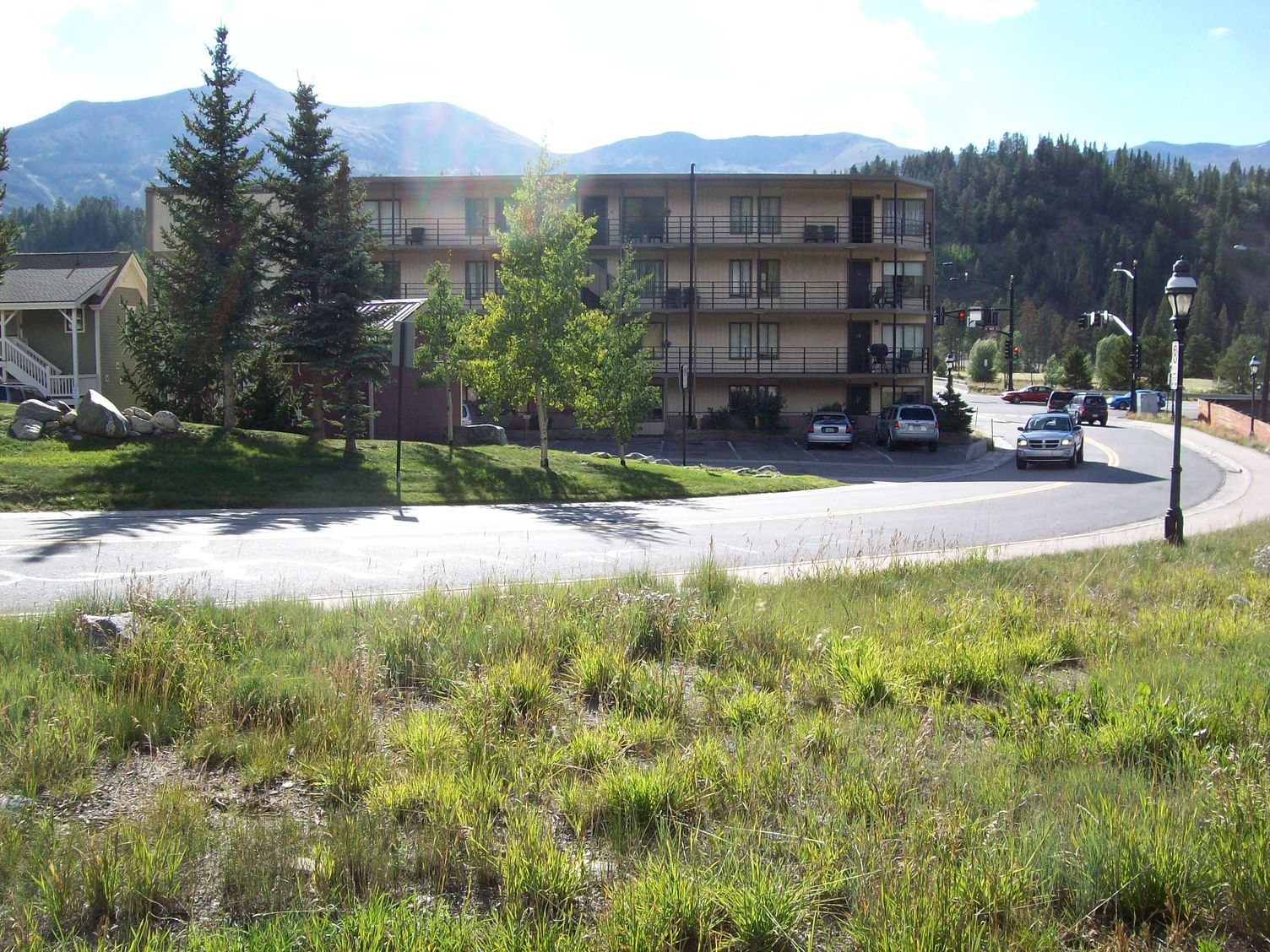 Gold Creek Condos For sale Breckenridge Colorado