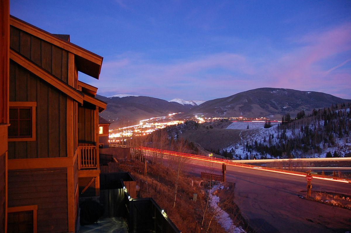 Rolling Ridge Townhomes Great investment, rental or vacation/second home! $575,000 Silverthorne Colorado