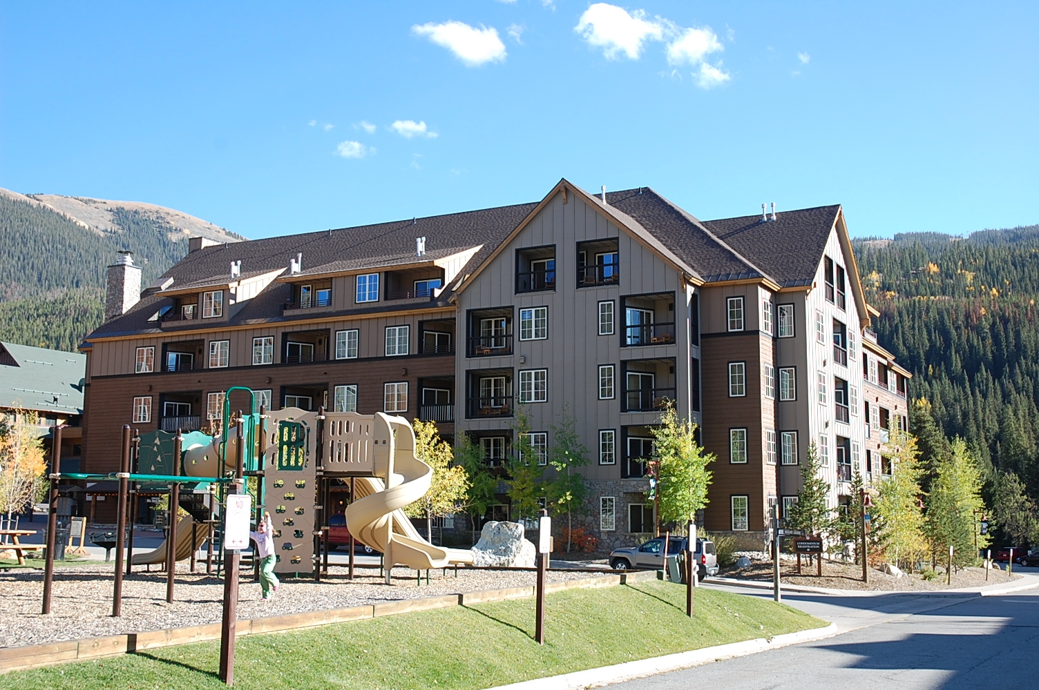 Summit County Condos For Sale Ski In Ski Out Condominiums
