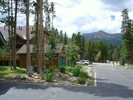Village Point Condos For Sale Breckenridge Co