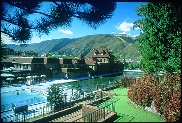 summit county hot springs keystone