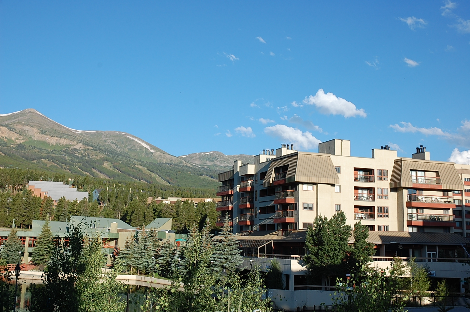Breckenridge foreclosures summit county colorado mountain for Summit county home builders