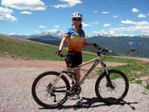 breckenridge biking