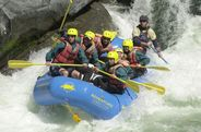 rafting in Breckenridge colorado