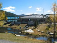 breckenridge recreation center colorado