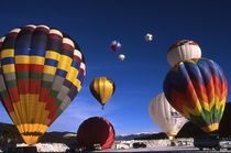 Breckenridge Colorado Ballooning
