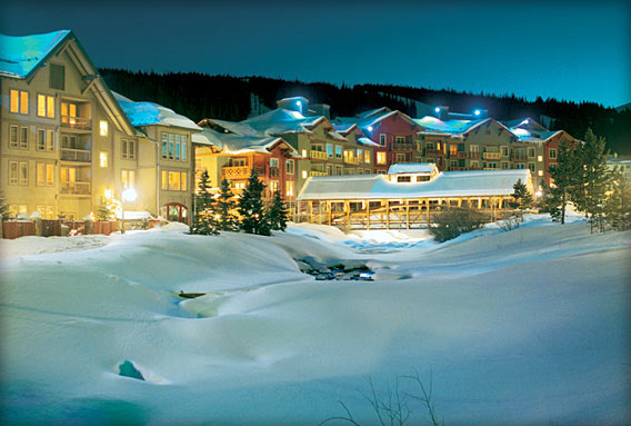 copper mountain ski in ski out condos for sale