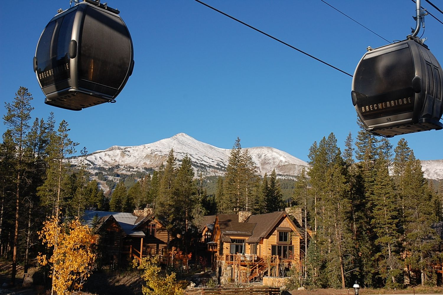 real estate breckenridge colorado